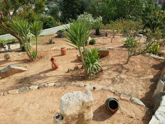 Quinta De Sao Martinho: Exterior