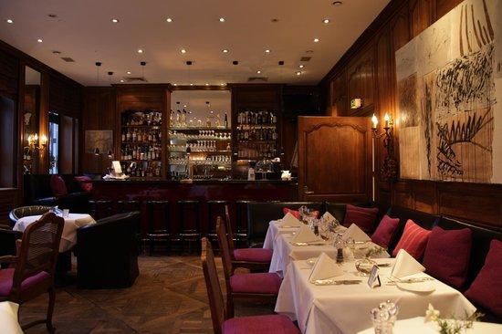 Hotel Muenchen Palace: Palace Bar