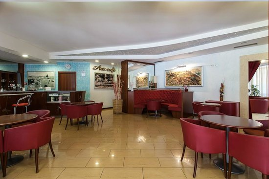 Aris Hotel : BAR