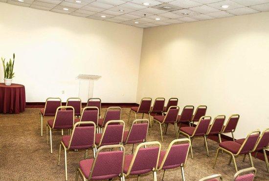 Comfort Inn Olde Town : Meeting Room