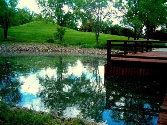 Kirsehir, Turkey: Japanese Garden