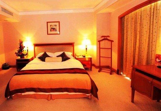 Jinyan Hotel: Guest Room