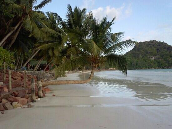 Le Duc de Praslin : Anse de Volbert~ Praslin~ Seychelles
