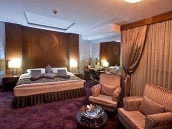 Boutique Riva Hotel: Room