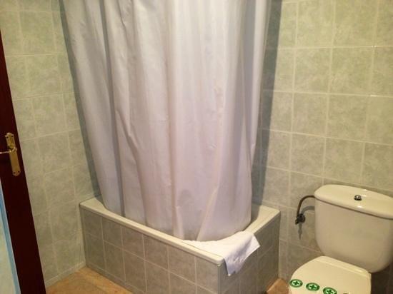 Operaramblas: bagno