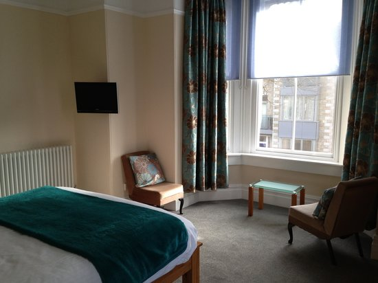 Accommodation at Treventon Guest House