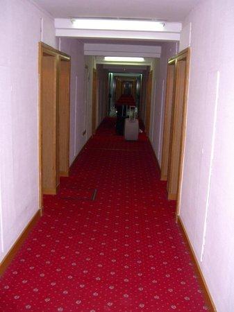 Premier Hotel Rus: Hotel Rus