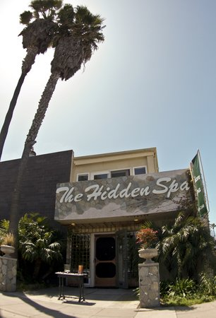 ‪The Hidden Spa‬