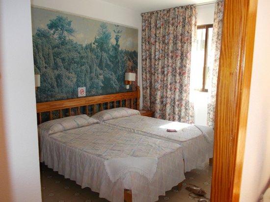 Hotel Apartments Bon Aire Mallorca