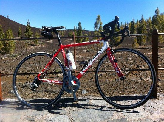Bike Point El Medano: roadbike