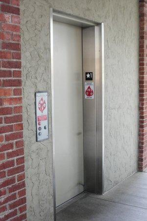 Branson's Best : Elevator