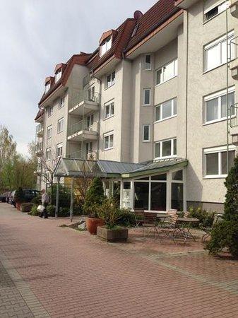 Parkhotel Leimen