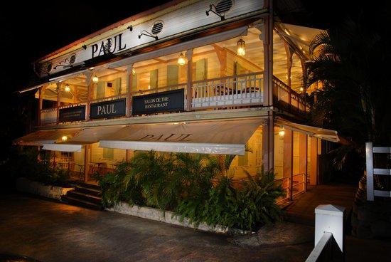 PAUL, Fort,de,France , Restaurant Avis, Numéro de Téléphone \u0026 Photos ,  TripAdvisor