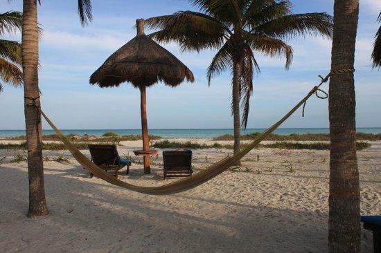 Hotel Villas Delfines: lugar para descansar