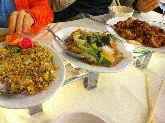 Water Margin Chinese Restaurant Warwickshire
