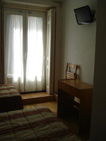 帕得利亞旅館照片