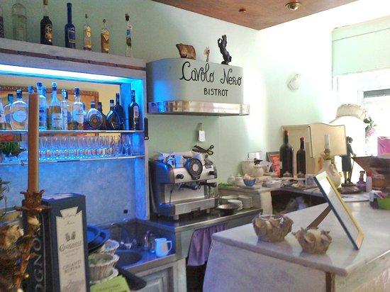 Cavolo Nero Bistrot : al Bar