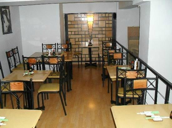 Izakaya Yoko: Dining room