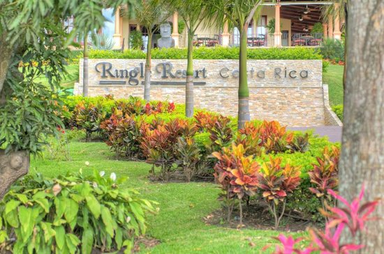 Ringle Resort Hotel & Spa: Welcome to Ringle Resort