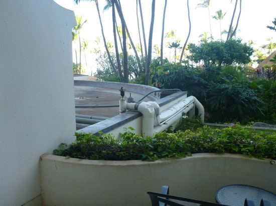 "Westin Maui Resort And Spa: ""View"" from Room 253"