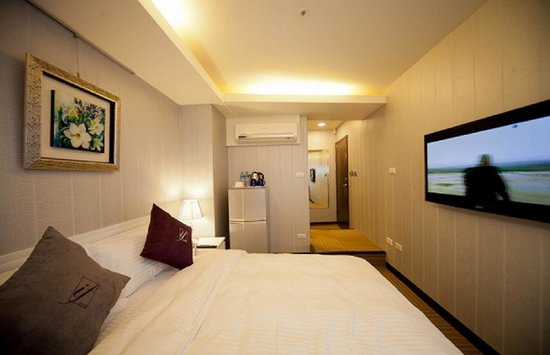 If Inn: the room that i stayed is so wonderful
