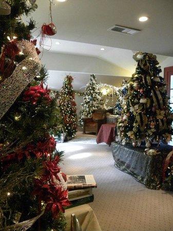 Lakeport English Inn: Victorian Christmas Fair and High Tea