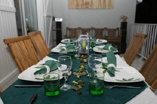 Table d 39 h tes annick et francis picture of chambres et table d 39 hotes annick et francis sainte - Chambre et tables d hotes ...