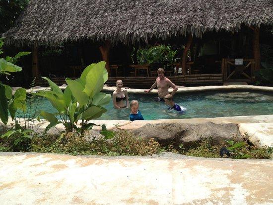 Hotel Blue Conga: Blue Conga pool