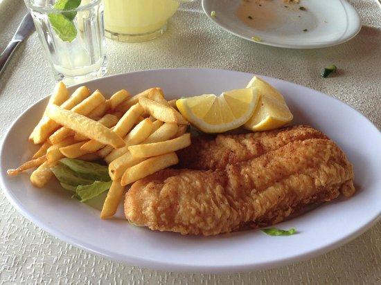 Abu Christo: Fish