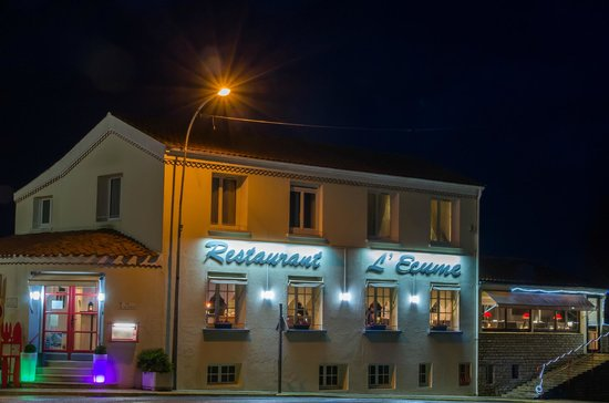 Saint-Trojan-les-Bains, Francja: extérieur
