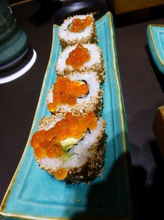Itamae Sushi, Akasaka: Itamae sushi