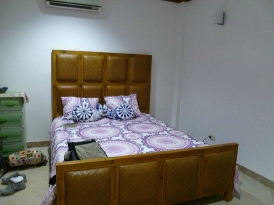 Alargo Villa Residence: First floor bedroom