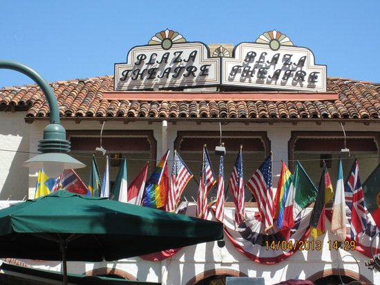 The Fabulous Palm Spring Follies: Plaza Theatre