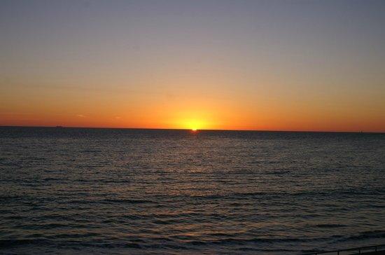 Nantasket Beach Resort: sunrise