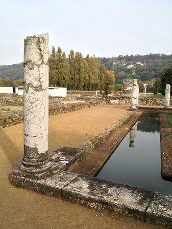 St. Romain-en-Gal