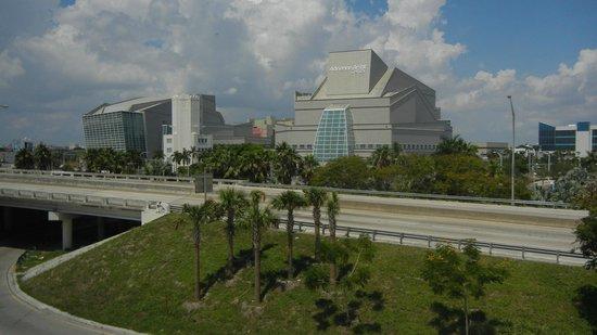 Starlite Hotel: Miami City