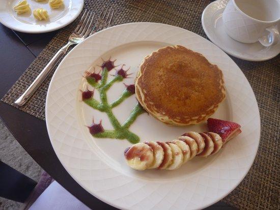 Casa del Mar Golf Resort & Spa: Breakfast in the restaurant