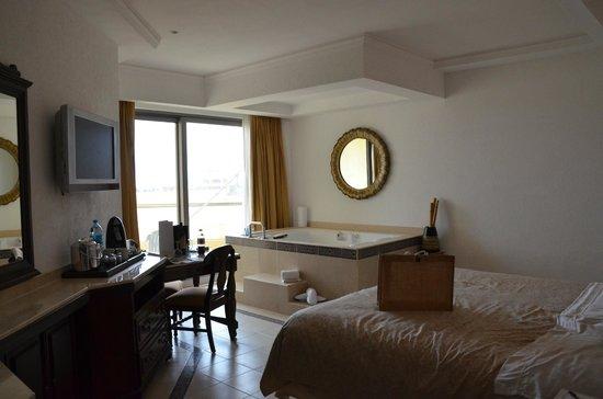 Hard Rock Hotel Riviera Maya: room 3315