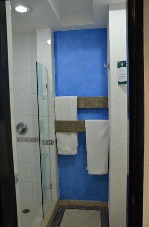 Hard Rock Hotel Riviera Maya: Bathroom
