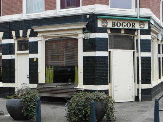 Bogor den haag restaurantbeoordelingen tripadvisor for Den haag restaurant