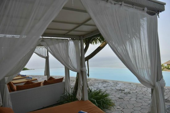 Karma Kandara: place to relax