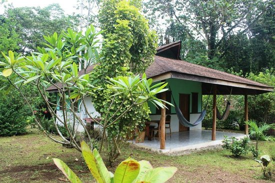 Cabinas Wolfsong: Haus für 1 - 5 Personen mit Küche auch für Langzeitmiete