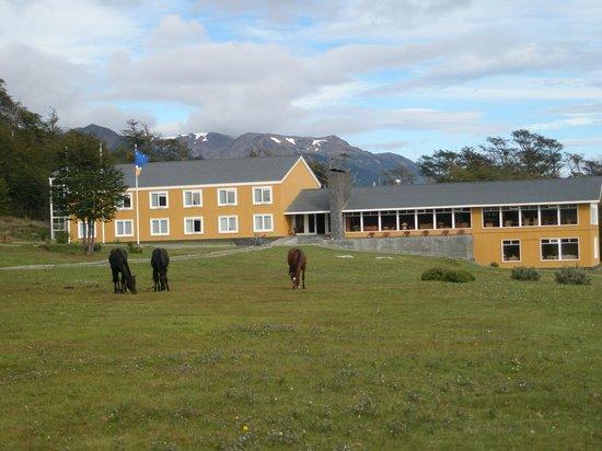 Hotel Lakutaia: Lukataia