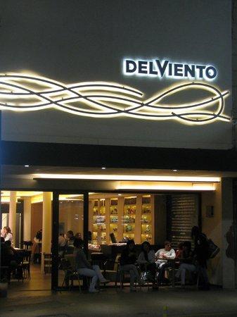 Del Viento