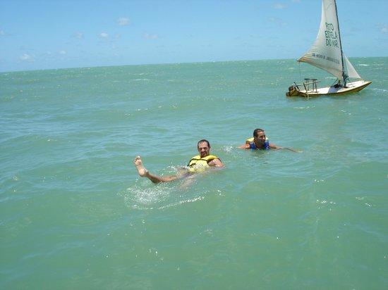 Jericoacoara Beach : praia de jeri