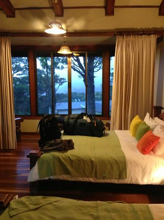 Trapp Family Lodge: Room 22