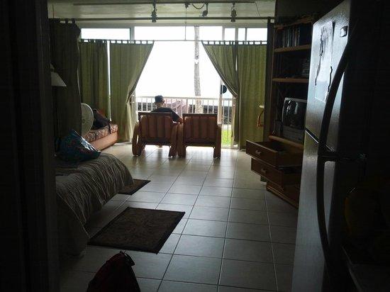 Kona Magic Sands : Main room