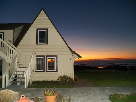 Windermere On The Beach Updated 2018 Prices Reviews Photos Bandon Or Motel Tripadvisor