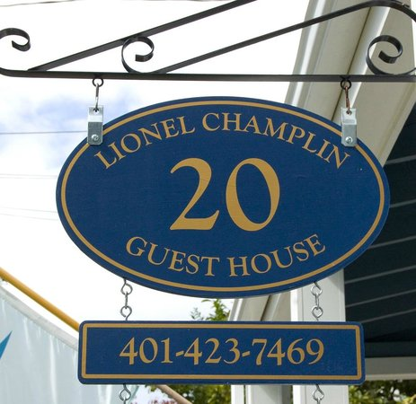 Lionel Champlin Guest House 이미지