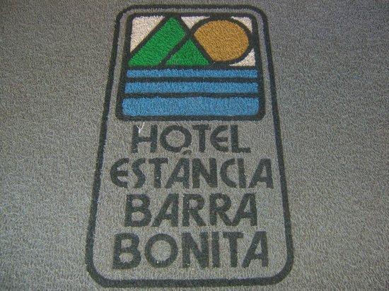 Hotel Estancia Barra Bonita: Hotel Estância Barra Bonita